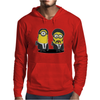 Mens Funny T-Shirt, Pulp Minion, Ideal Gift or Birthday Present. Mens Hoodie