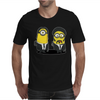 Mens Funny T-Shirt, Pulp Minion, Ideal Gift or Birthday Present. Mens T-Shirt