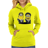 Mens Funny T-Shirt, Pulp Minion, Ideal Gift or Birthday Present. Womens Hoodie