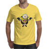 Mens Funny T-Shirt, Shrek Minion, Ideal Gift or Birthday Present. Mens T-Shirt