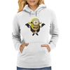Mens Funny T-Shirt, Shrek Minion, Ideal Gift or Birthday Present. Womens Hoodie