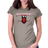 Mens Funny T-Shirt, Spider Minion, Ideal Gift or Birthday Present. Womens Fitted T-Shirt