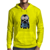 Mens Funny T-Shirt, Star Wars Darth Minion, Mens Hoodie