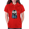 Mens Funny T-Shirt, Star Wars Darth Minion, Womens Polo