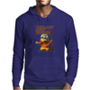 Mens Funny T-Shirt, The Last Fart Bender Minion, Ideal Gift or Birthday Present. Mens Hoodie