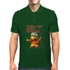 Mens Funny T-Shirt, The Last Fart Bender Minion, Ideal Gift or Birthday Present. Mens Polo