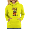 Mens Funny T-Shirt, The Last Fart Bender Minion, Ideal Gift or Birthday Present. Womens Hoodie