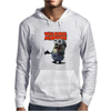 Mens Funny T-Shirt, The Walking Minion, Ideal Gift or Birthday Present. Mens Hoodie