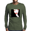 ** *** Mens Long Sleeve T-Shirt