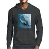 Men's Shark Boss Mens Hoodie