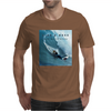 Men's Shark Boss Mens T-Shirt