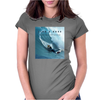 Men's Shark Boss Womens Fitted T-Shirt