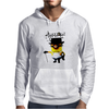 Mens T-Shirt, A Clockwork Banana Minion, Ideal Gift or Birthday Present. Mens Hoodie