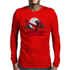 Merc Fury Mens Long Sleeve T-Shirt