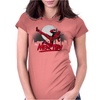Merc Fury Womens Fitted T-Shirt