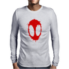 Merc Ink Mens Long Sleeve T-Shirt