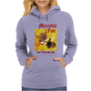 Mercyful Fate Dont Break The Oath Womens Hoodie