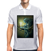 MERMAID Mens Polo