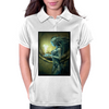 MERMAID Womens Polo