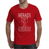 MERMAIDS DONT DO HOMEWORK Mens T-Shirt