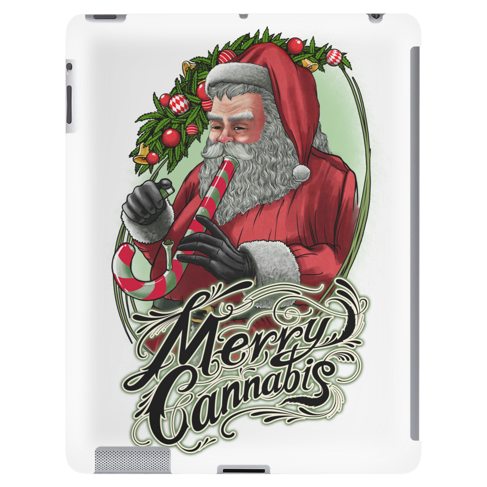 merry cannabis Tablet (vertical)