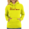 Merry Christmas 2015 Greetings Wishes Quotes Womens Hoodie