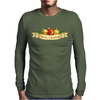 Merry Christmas 2015 Mens Long Sleeve T-Shirt