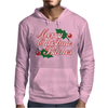 Merry Christmas Bitches 2 Mens Hoodie