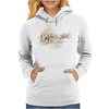 Merry Christmas Jingle Bells Womens Hoodie