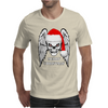 Merry Christmas Joyeux Noël Mens T-Shirt