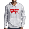 Merry Christmas Santa Claus Mens Hoodie