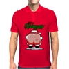 Merry Kissmyass Mens Polo