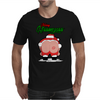 Merry Kissmyass Mens T-Shirt