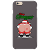 Merry Kissmyass Phone Case