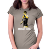 Mesut Ozil Arsenal Womens Fitted T-Shirt
