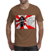 Metal Beard Escape Mens T-Shirt