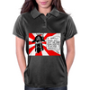 Metal Beard Escape Womens Polo
