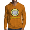 Mexican Toma Guey Mens Hoodie