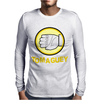 Mexican Toma Guey Mens Long Sleeve T-Shirt