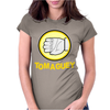 Mexican Toma Guey Womens Fitted T-Shirt