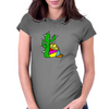 Mexican Womens Fitted T-Shirt