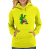 Mexican Womens Hoodie