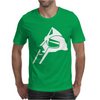 Mf Doom Mask Hip Hop Mens T-Shirt