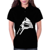 Mf Doom Mask Hip Hop Womens Polo