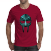 Mf Doom Mask Madlib Madvillain Wu Tang Mens T-Shirt