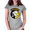 Mgs  Militaires Sans Frontieres Womens Fitted T-Shirt