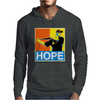 Miami Baseball Hope Adam Greenberg Concussion Comeback Mens Hoodie