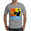 Miami Baseball Hope Adam Greenberg Concussion Comeback Mens T-Shirt