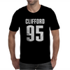 Michael Cliffor 95 5SOS 5 Seconds Of Summer Mens T-Shirt