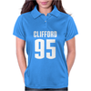 Michael Cliffor 95 5SOS 5 Seconds Of Summer Womens Polo